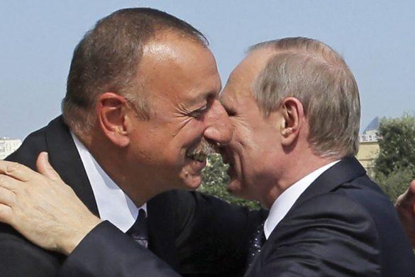 Aliyev-Putin