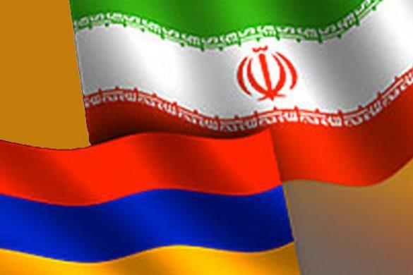 Armenia-Iran-visa-free