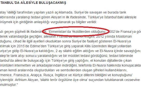 ISIS-Armenian