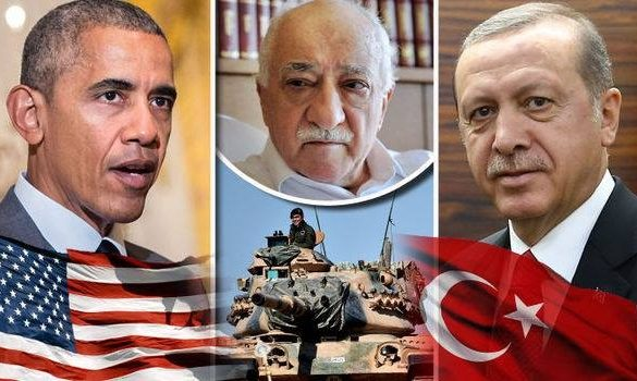 Obama-Gulen-Erdogan