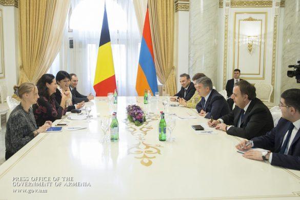 belgium-armenia
