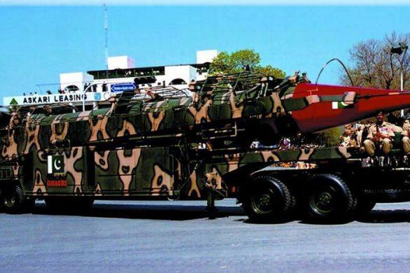 pakistan-missile
