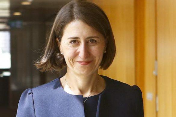 Gladys Berejiklian-2