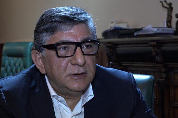 Khachatur Soukyasyan