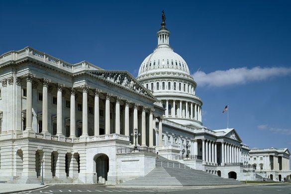 U.S. Capitol Building, Washington D.C.