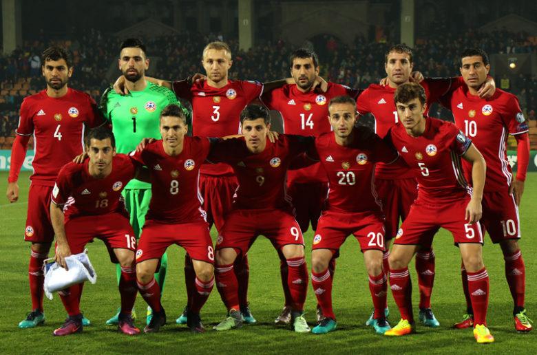Armenia-Kazakhstan