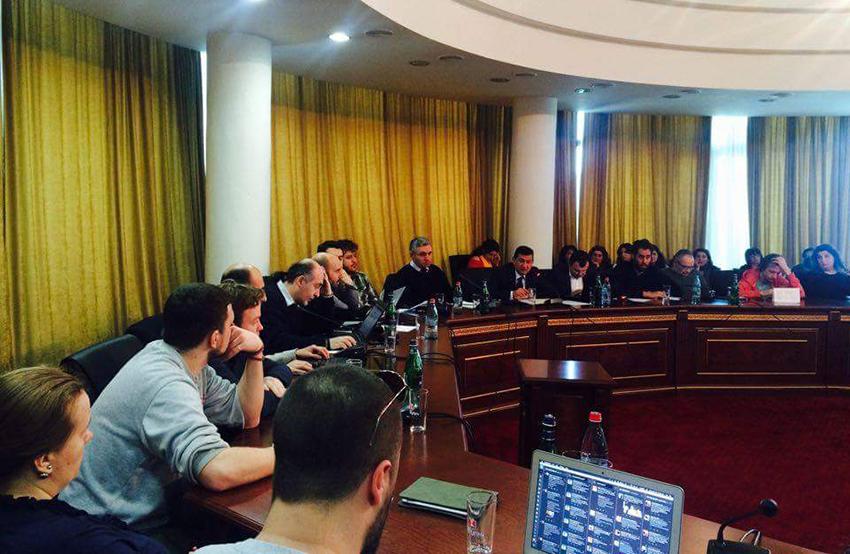 Bloggers-Artsakh-Forum