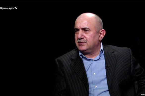 Samvel-Babayan