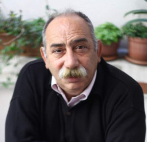Bagrat Estukyan,