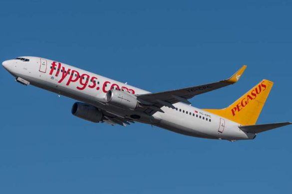 PegasusAirlines