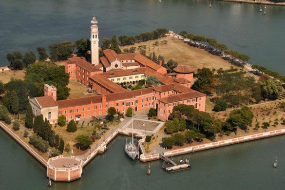 San Lazzaro Venice