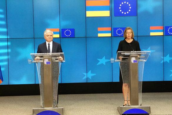 Armenia-EU