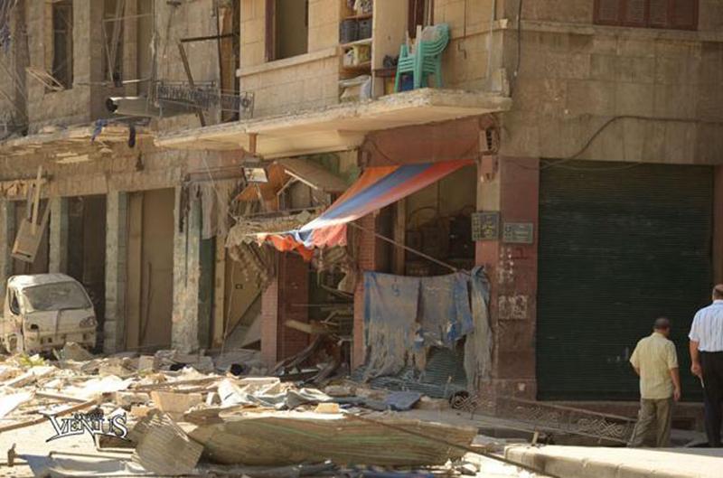 Aleppo-Armenian-