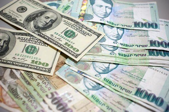 dollar-dram-exchange-rates
