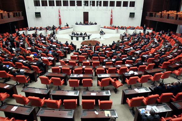 Turkish-Parliament