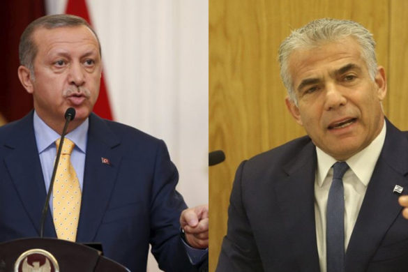 lapid-erdogan