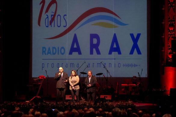 """Radio Arax 10 años - Presentación """"Canciones Armenias"""" en Sala Zitarrosa  Monteviedo Uruguay  ph Analia Perona  www.analiaperona.com #RADIOARAX10AÑOS #RADIOARAX #CANCIONESARMENIAS #TEATRO #DANZA #MUSICA"""
