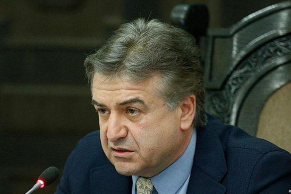 Karen Karapetyan