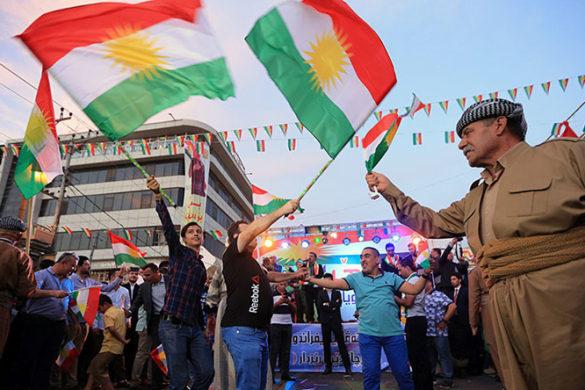 Kurdistan-referndum