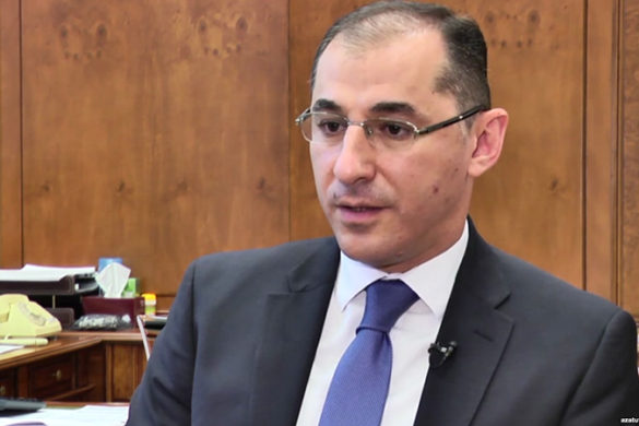 Vartan Aramyan