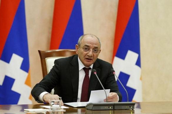 Bako-Sahakyan