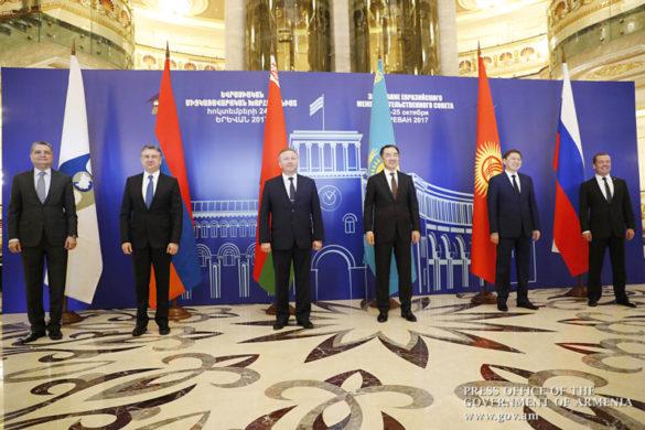 Eurasian-Intergovernemntal-Council