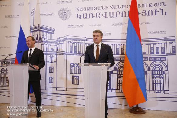 Medvedev-Karapetyan