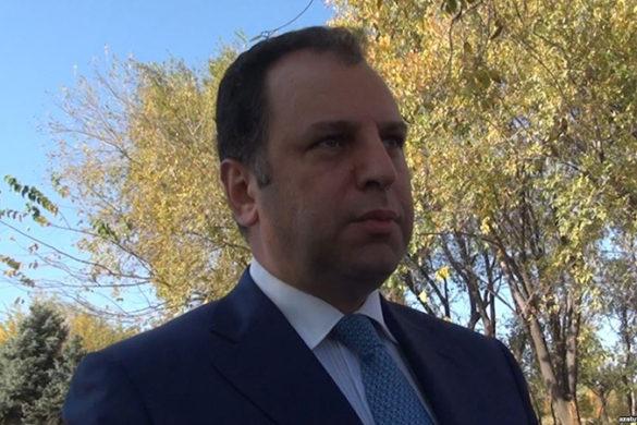 Vigen Sargsyan