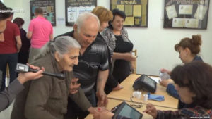 yerevan elections