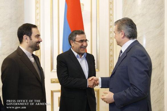 Karapetyan-Iran