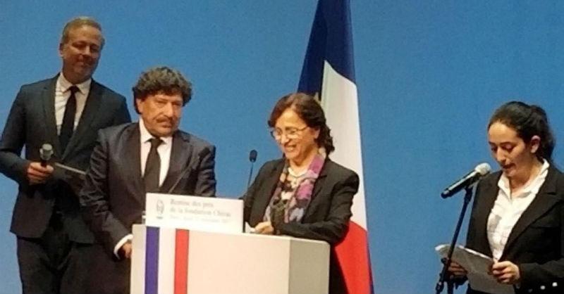 Rakel Dink-Chirac Prize