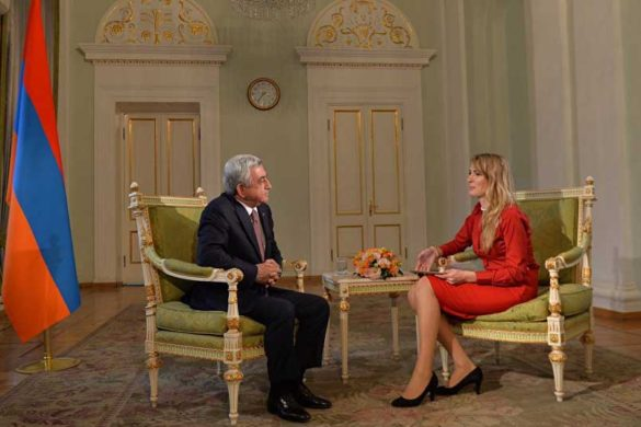 Sarkisian-Novosti-Interview