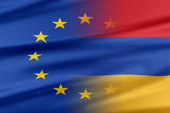 European Union and Armenia. The concept of relationship between EU and Armenia.
