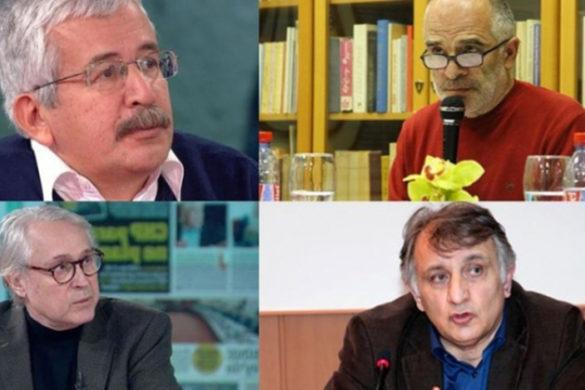 turkish intelectuals