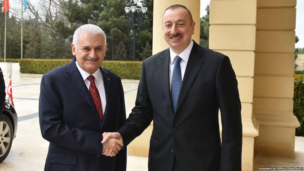 Yildrim-Aliyev