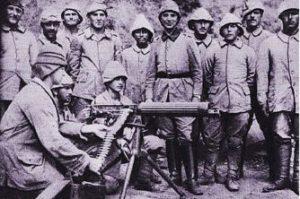 ottomon-soldiers-Mauser
