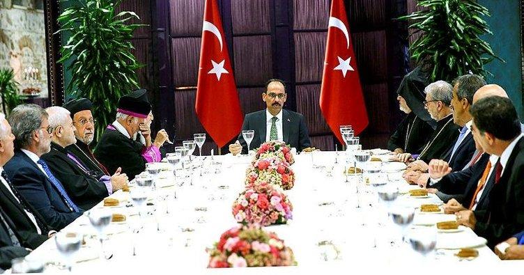 turkey religious minorities