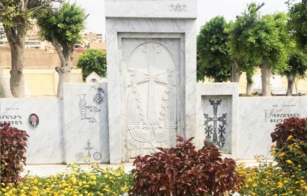 cairo-armenian-cemetery-2