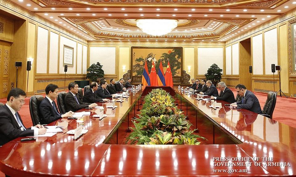 pashinyan-Xi-Jinping-2