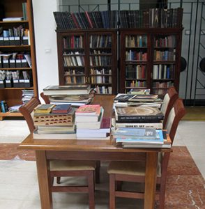 Guilbankian-library-jerusalem