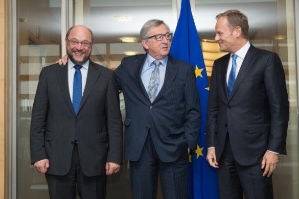 European-Organizations