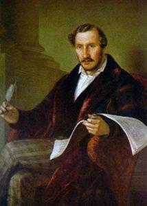 Կաեթանոյ Տոնիզեթթի -Gaetano Donizetti