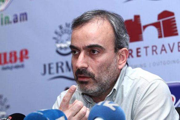 Jirayr-Sefilyan