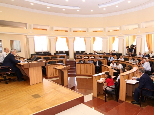 NKR National Assembly