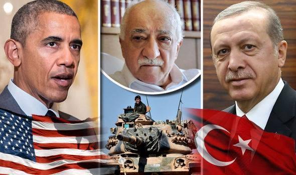 Obama-Gulen-Erdogan