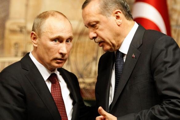 Putin-Erdogan