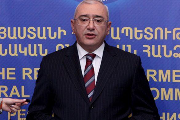Tigran Mukuchyan