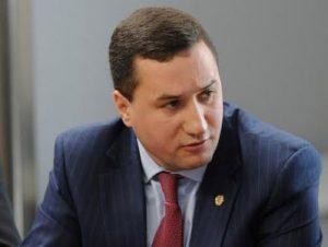 ՀՀ ԱԳՆ մամուլի քարտուղար Տիգրան Բալայեան