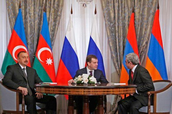 kazan meeting