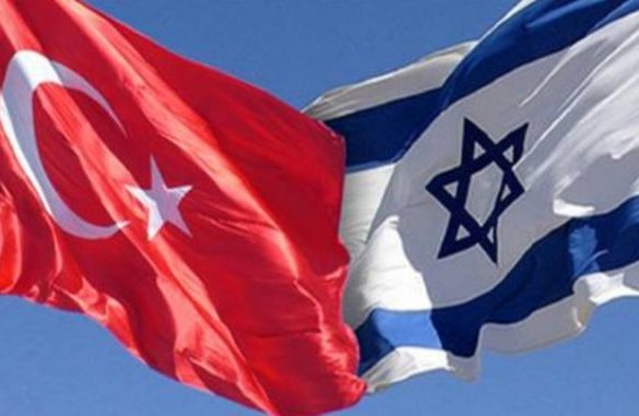 turkey-israel